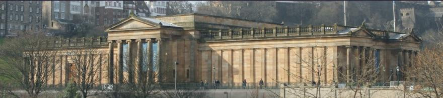 World Bar Conference - Edinburgh
