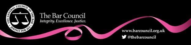 The Bar Council Logo